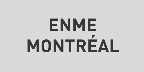 Accès École nationale du meuble et de l'ébénisterie de Montréal